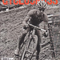 CYCLOCROSS MAGAZINE issue 23