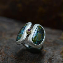 Hart and Lungs Ring(心臓と肺の指環)