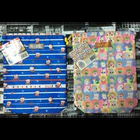 【香港☆マクダル】 麥兜索縄袋【中】巾着  /  Drawstring Bag・Mcdull