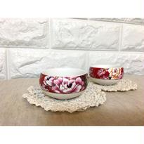 【台灣☆花布】花布茶杯  / 陶器 Made in Taiwan