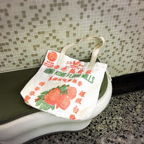☆Handmade☆【香港麵粉厰】  お洒落なTOTE BAG No.71112