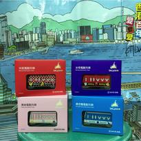 【香港☆MTR港鐡】迪士尼綫10th Anniversary Electonic Train  / HONG KONG DisneyLand