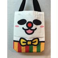 【香港☆Panda haluha】キュートなトートバッグ / 香港生まれのキャラクター