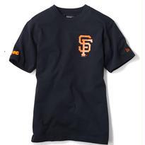【FTC】FTC x SAN FRANCISCO GIANTS x NEW ERA SF TEE