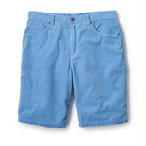 【FTC】CORDUROY SHORT