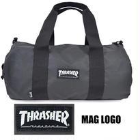 【THRASHER】THRASHER スラッシャー バッグ ボストン