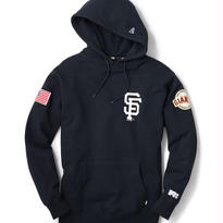 【FTC】FTC x SAN FRANCISCO GIANTS x NEW ERA SF PULLOVER HOODY