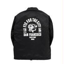 【FTC】PANTHER COACH JACKET