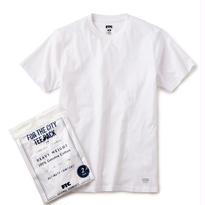 【FTC】ORIGINAL CREW NECK T-SHIRTS (2-Pack)