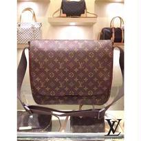 Louis Vuitton Mens ルイヴィトン メンズ    メンズショルダーバッグ 高級品  97038