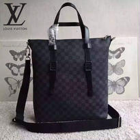 Louis Vuitton Mens ルイヴィトン メンズ    ビジネストートバッグ 高級品 41456