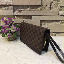 Louis Vuitton Mens ルイヴィトン メンズ    クラッチバッグ 高級品  51993
