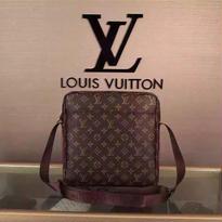 Louis Vuitton Mens ルイヴィトン メンズ    メンズショルダーバッグ 高級品  97097