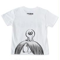 ゲゲゲの鬼太郎 T-Shirts Kids size  Color ホワイト