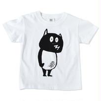 河童の三平 T-Shirts Kids size Color ホワイト