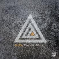[SG-025] JariBu Afrobeat Arkestra - JARIBU (2LP Vinyl)