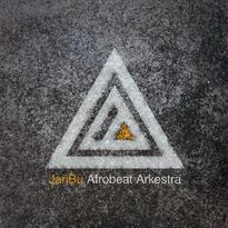 [SG-024] JariBu Afrobeat Arkestra - JARIBU (CD)