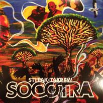 [SG-026] STEPAK-TAKRAW - SOCOTRA (LP)