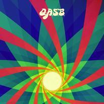 [SG-020] Q.A.S.B. - Q.A.S.B.II (LP) 残り1枚!