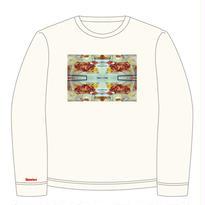 "C.O.S.A. × KID FRESINO ""Symmetric Lobster T-Shirts"""