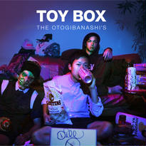"THE OTOGIBANASHI'S ""TOY BOX"""
