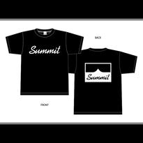 SUMMIT W-Side Logo T-Shirts