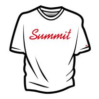 SUMMIT Logo T-Shirts