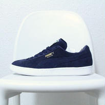 """Puma Suede """"Navy Peacoat"""" プーマスエード"""