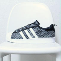 "Adidas Superstar GID ""Glow in the dark""  アディダス  スーパースター"