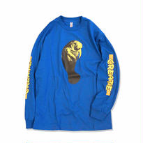 CREATE Blue Manatee (L/S)