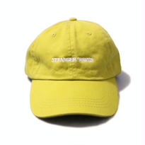 SURF IS DEAD STRANGER WAVES HAT <Yellow> サーフイズデッド