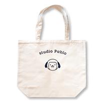 Studio Pabloオリジナルトート(大)