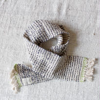 Kids & Baby Gara-bou Muffler (Ice Pin Border)