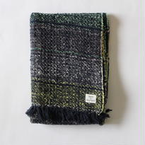 Gara-bou Medium Stole WS 50×190cm (Bolivian Lime)