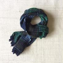 Gara-bou Muffler 20×190cm (Bolivian Green)