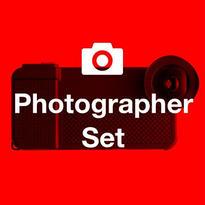 bitplay SNAP! PRO iPhone6/6s用ケース(Photographer Set)