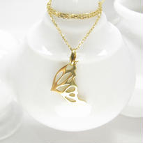 片羽 necklace | G-series