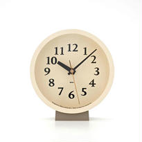 m clock