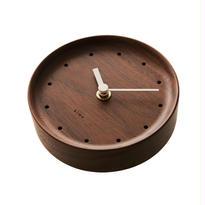 kime | 置き掛けどちらでも使える小さな木の時計