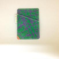 カードケース002「さんかく?」