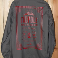 TADPOLE BACKYARD COACH JK# GREY