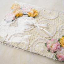 [お花満開!のご祝儀袋] ハッピーウェディングエンベロープ・