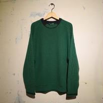 ohta「green sweater」