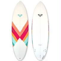 "EPS ROXY Egg 6'4"" Hawaiaan"