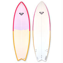 "EPS ROXY Fish 5'10"" Yellow"