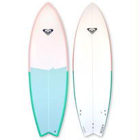 "EPS ROXY Fish 6'0"" Green"