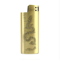 JOIN OR DIE LIGHTER CASE -SMALL ( x 68&BROTHERS )