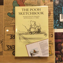 THE POOH SKETCHBOOK