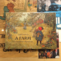 CARL LARSSON:A FARM