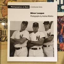 Minor League